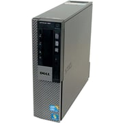 Refurbished Dell OptiPlex 980 SFF Intel Core i5 3.2 GHz 4GB RAM, 500GB Hard Drive,  Windows 10 Pro