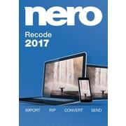 Nero Recode 2017 for Windows (1 User) [Download]