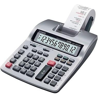 Casio - Calculatrice commerciale imprimante (HR-150TM)