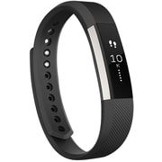 Fitbit Alta Activity Wristband, Small, Black