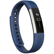 Fitbit Alta Activity Wristband, Small, Blue