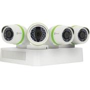 Ezviz 4 Camera 4 Channel 720p DVR Video Security System