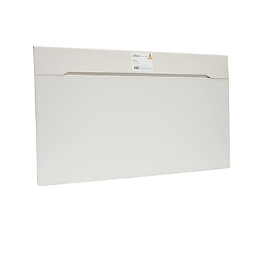 Office By Martha Stewart Large Desk Pad White 29592