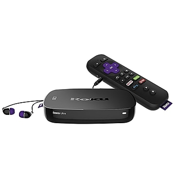 how to use voice search on roku 3