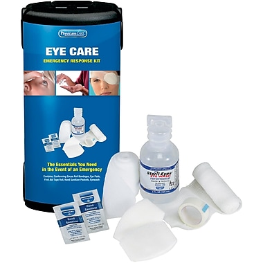 PhysiciansCare® by First Aid Only® First Responder Eye Care First Aid Kit (90142)