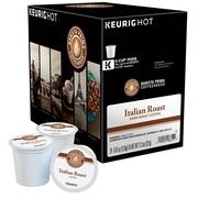 Keurig® K-Cup® Barista Prima® Italian Roast Coffee, 24/Pack