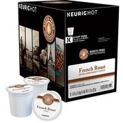 Keurig® K-Cup® Barista Prima® French Roast Coffee, 24/Pack