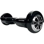 T3 Black Hands Free Smart Hoverboard