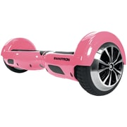 T3 Pink Hands Free Smart Hoverboard