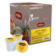 Keurig® K-Cup® Celestial Seasonings® Lemon Zinger Tea,Decaffeinated, 24/Pack