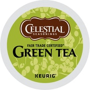 Celestial Seasonings® Green Tea K-Cups®, 96/Carton (14734)