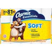 Charmin Essentials Soft Toilet Paper 36 Giant Rolls