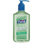 Purell® Healthy Hand Soap, Soothing Cucumber, 12 oz.