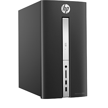 HP Pavilion Desktop 510-P136 (Intel Core i7, 8GB Ram, 1TB HDD, Includes Keyboard & Mouse)