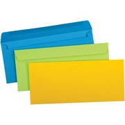 #10 Envelope, Bright 2 Assorted