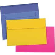 Greeting Card Envelope, Bright 1 Assorted