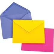Photo Envelope, Bright 1 Assorted