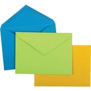 Photo Envelope, Bright 2 Assorted