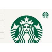 Starbucks Gift Card $25