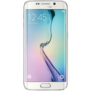 Samsung Galaxy S6 Edge G925A 64GB AT&T Phone, White