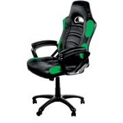 Arozzi Enzo Basic Gaming Chair - Green
