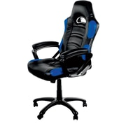 Arozzi Enzo Basic Gaming Chair - Blue