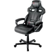 Arozzi Milano Enhanced Gaming Chair - Black