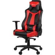 Vernazza Super Premium Gaming Chair - Red