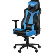 Vernazza Super Premium Gaming Chair - Blue