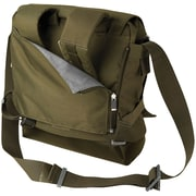 Moleskine, myCloud Bag Series, Moss Green, Polyester, myCloud Backpack (HBG326679)
