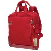 Moleskine, myCloud Bag Series, Scarlet Red, Polyester, myCloud Smallpack (HBG401512)