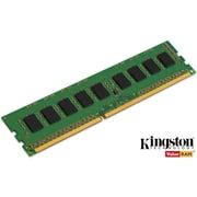 Kingston ValueRAM 16GB DDR4 DIMM  2133MHz Non-ECC CL15 Desktop Memory - KVR21N15D8/16