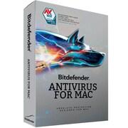 Bitdefender Antivirus for Mac 2017 1 User 3 Years for Mac (1 User) [Download]