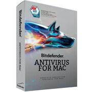 Bitdefender Antivirus for Mac 2017 3 Users 1 Year for Mac (1-3 Users) [Download]