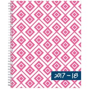 2017-2018 Dabney Lee for Blue Sky 8.5x11 Planner, Lucy (100301)