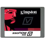 Kingston Digital 120GB SSDNowV300 SATA 3.0 2.5 Solid-State Drives (SSD) - SV300S37A/120G