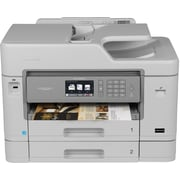 Brother MFC-J5930DW Business Smart Plus Wireless Color Inkjet All-In-One Printer with INKvestment Cartridges
