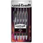 Sanford® Bold Roller Ball Pens, 1.0mm, Black (1960304)
