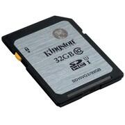 Kingston 32GB SDHC Class10 UHS-I 45MB/s Read Flash Card