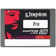 Kingston® SKC400S3B7A 1TB Internal Solid State Drive