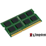 Kingston® KCP313SD8 8GB DDR3 SDRAM So-DIMM 204-pin DDR3-1333/PC3-10600 Memory Module