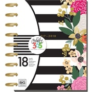 2017-2018 Botanical Garden Classic Happy Planner