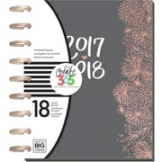 2017-2018 Rose Gold Classic Happy Planner