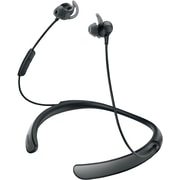 Bose QuietControl 30 wireless headphones Black