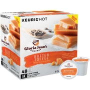 Gloria Jean's® Butter Toffee Keurig® K-Cup® Pods, 48 Count