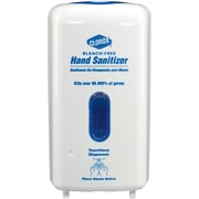 Clorox® Hand Sanitizer Touchless Dispenser, Wall, White (10044600302420)
