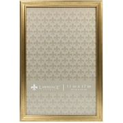 11x17 Sutter Burnished Gold Picture Frame