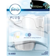 Febreze PLUG Air Freshener Warmer (1 Count)