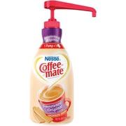 Nestlé® Coffee-mate® Coffee Creamer, Sweetened Original, 1.5L liquid pump bottle, 1 bottle
