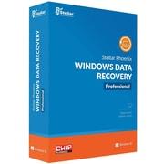 Stellar Phoenix Windows Data Recovery Professional V7.0 for Windows (1 User) [Download]